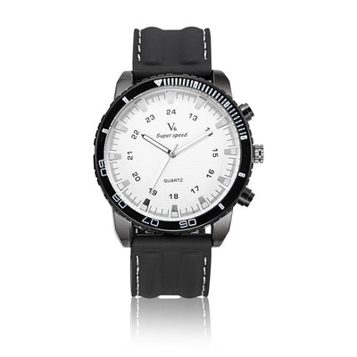 Korean Fashion Business Style Men's Watch