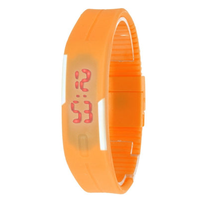 Digital LED Sports Watch - MM Watch 4U Store | Quality & Style
