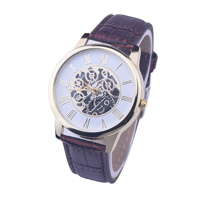 Classic Rome Fashion | FREE FOR A LIMITED TIME - MM Watch 4U Store | Quality & Style
