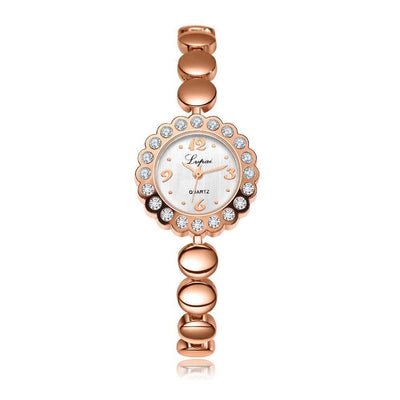 Lvpai Brand 2016 Ladies' Round Bracelet Watch - MM Watch 4U Store | Quality & Style