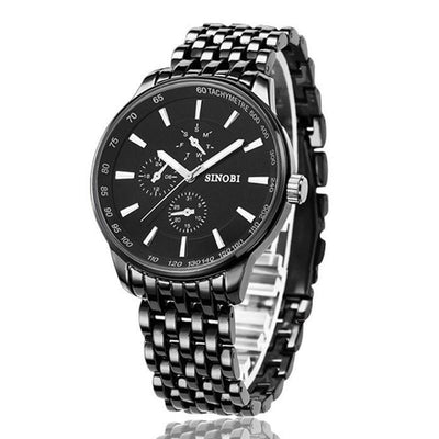 Fashionable Men's Quarts Wristwatch - MM Watch 4U Store | Quality & Style