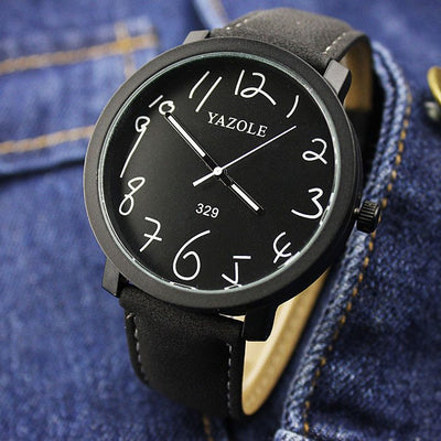 Elegant Unisex Fashion Watch - MM Watch 4U Store | Quality & Style