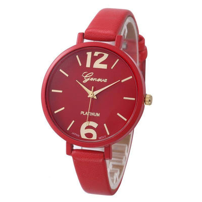 Famous Brand Ladies Analog Watch - MM Watch 4U Store | Quality & Style