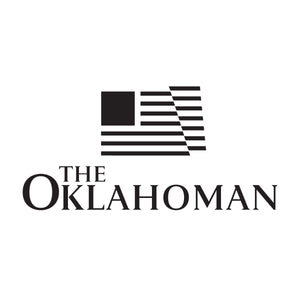 The Oklahoman: M. Lockwood Porter Interview