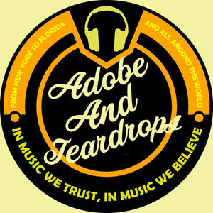 Adobe and Teardrops - M. Lockwood Porter -- 27