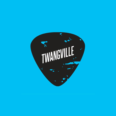 Twangville - Mayer's Playlist for Spring 2019, Part 1