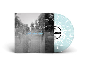 "Vice Versa Suite 10"" (Blue/White Splatter)"