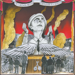 Communion In The Ashes CD
