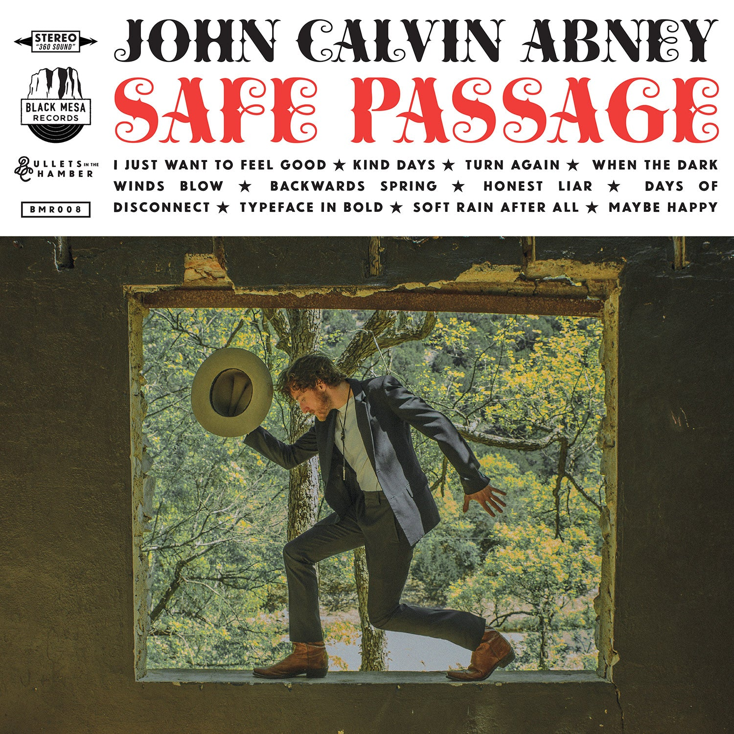 Safe Passage CD