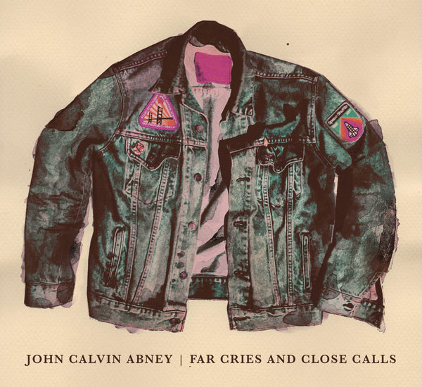 "Far Cries and Close Calls 12""LP (Baby Blue vinyl)"
