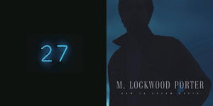 M. Lockwood Porter - M. Lockwood Porter Vinyl LP Bundle - Black Mesa Records