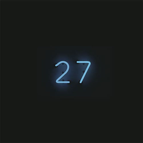 M. Lockwood Porter - 27 Digital - Black Mesa Records