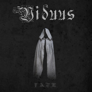 "Viduus - Fearfully Awaiting The End 7"" (Smoky Green) - Black Mesa Records"