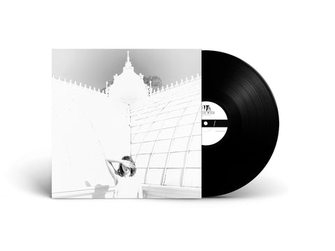 "These Holy Days 12"" (Black vinyl)"
