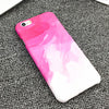 Trendy Artistic Water Colour Painting Phone Cases for Iphone 5 and Iphone 6