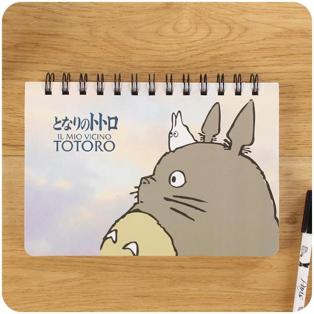 My Neighbour Totoro Mini Weekly Planner
