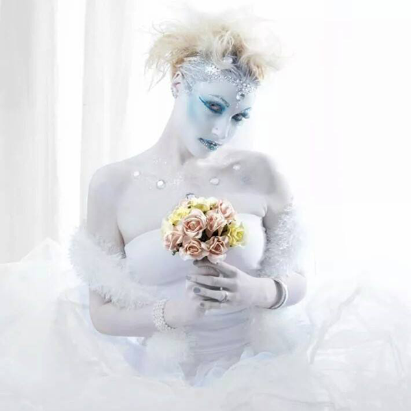 PANA Cosmetics - Bridal Makeup