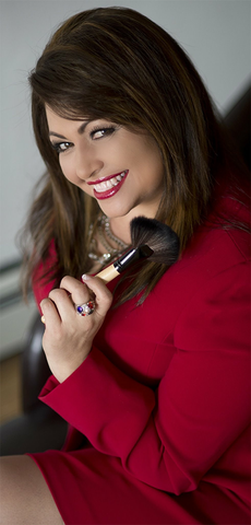 Paola Ortiz, Co-founder PANA Cosmetics
