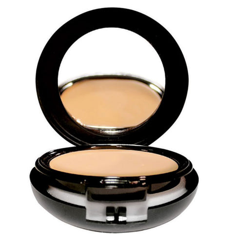 Cruelty Free Long Lasting Pankey Compact Foundation