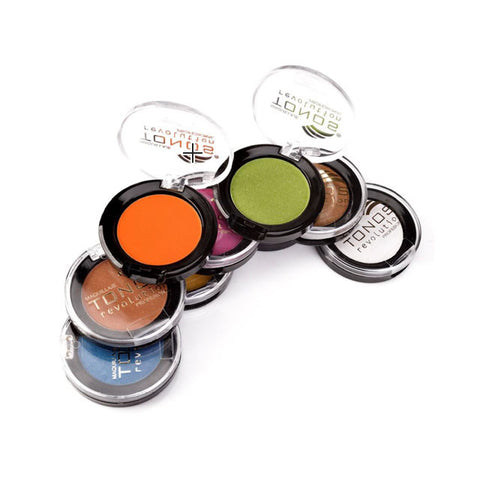 Long Lasting Compact Eyeshadow