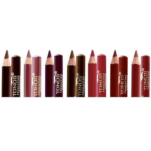 Long Lasting Lip Pencil with vitamin E