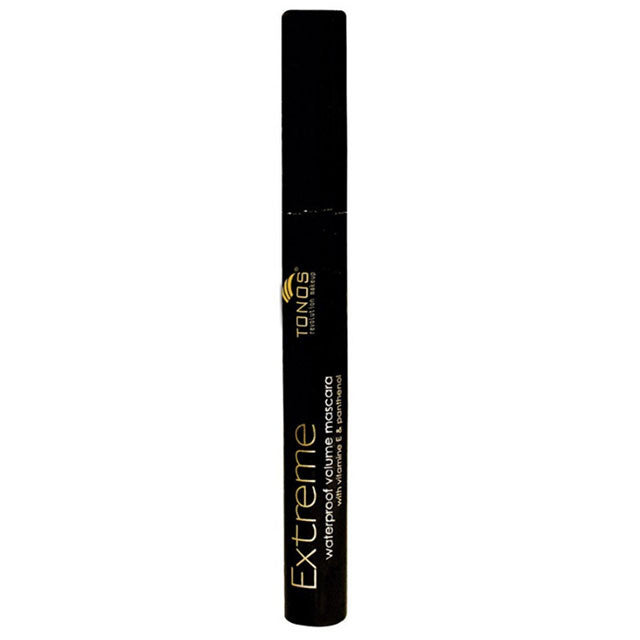 Extreme Waterproof Volume Mascara with Vitamin E and Bamboo Extract