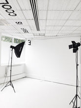 Full-day Photostudio
