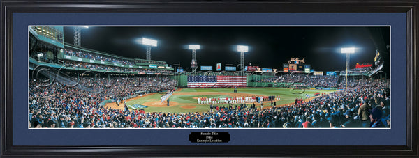 MA-161 Red Sox 2004 World Series