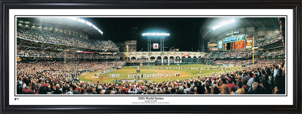 TX-183 Astros 2005 World Series