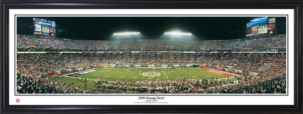 PA-186 Nittany Lions 2006 Orange Bowl