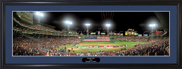 MA-215 Red Sox 2007 World Series Champions