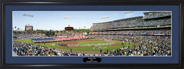 CA-243 Los Angeles Dodgers 2008 NLCS