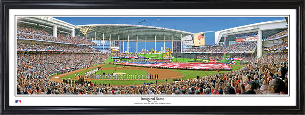 FL-317 Miami Marlins