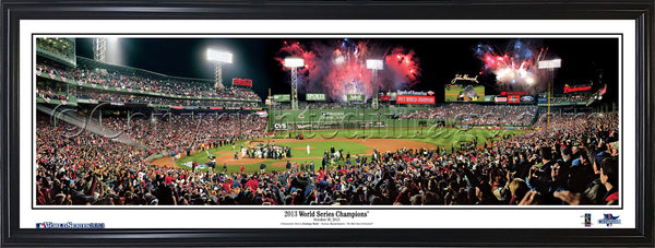 MA-350 Red Sox 2013 World Series Celebration