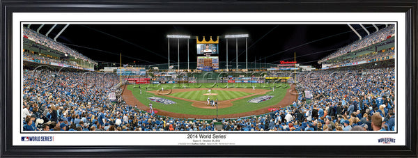 MO-368 Royals 2014 World Series Game 6