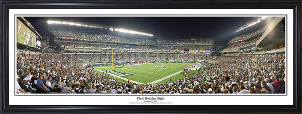PA-80a First Monday Night at Lincoln Financial Field
