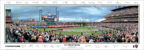 CA-294 2010 World Series