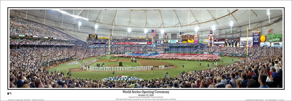 FL-240 2008 World Series