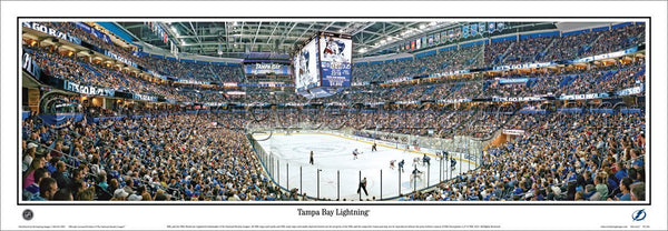 FL-354 Tampa Bay Lightning