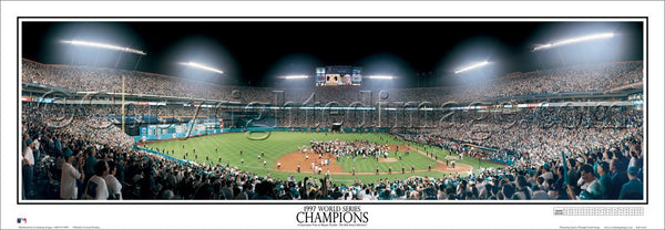 FL-46 1997 World Series Champions
