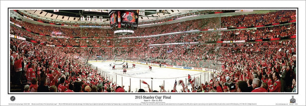 IL-384 2015 Stanley Cup
