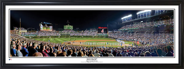 IL-389 Chicago Cubs 2015 NLCS