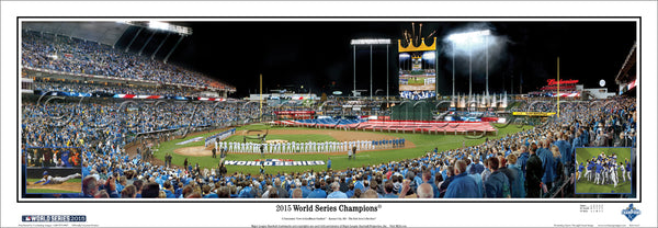 MO-392 2015 World Series Champions