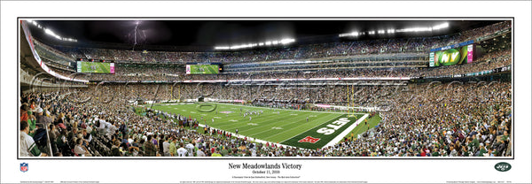 NY-324 Jets New Meadowlands Victory