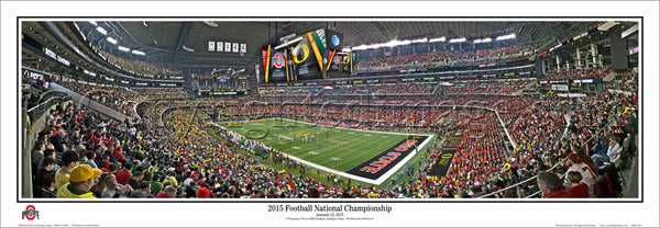 OH-370 Buckeyes Football National Championship