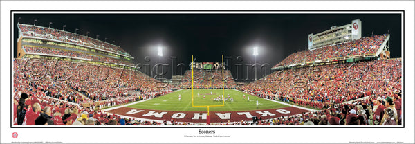 OK-171 Sooners 2004 vs Nebraska