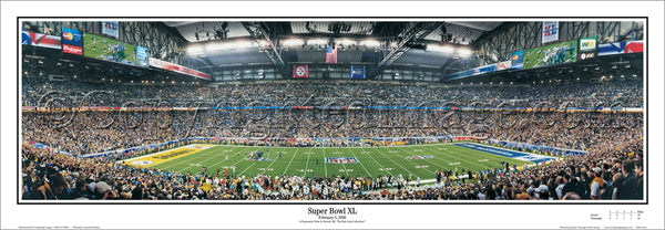 PA-187 Steelers Super Bowl 40