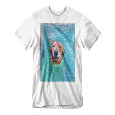 Men's Clothing - Wear Your Pup!