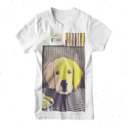 Children's Clothing - Wear Your Pup!