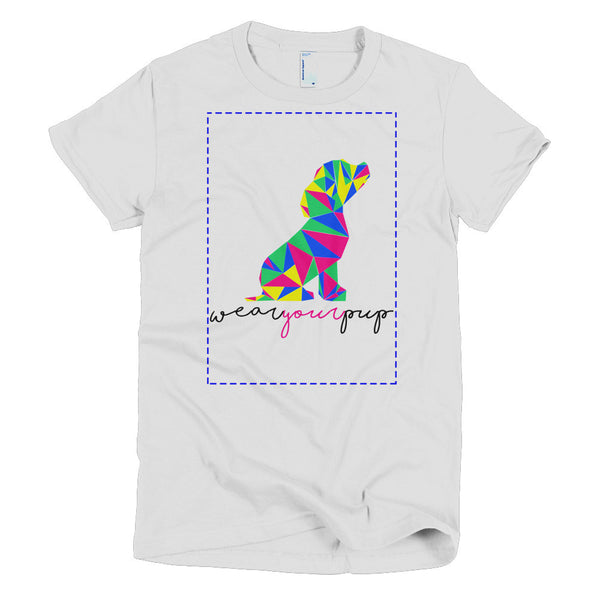 Women's Clothing - Wear Your Pup!